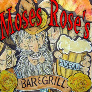 Moses Roses Hideout